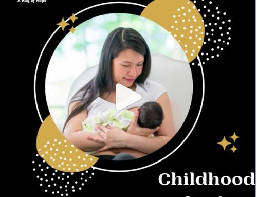 Childhood Breastfeeding.