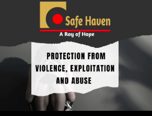 Protection from Violence, Exploitation and Abuse